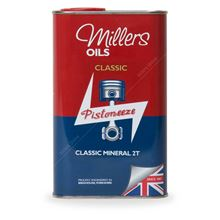 Classic Mineral 2T - 1 Litre