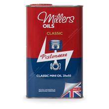 Classic Mini Oil 20w50 - 1 Litre