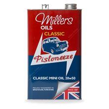 Classic Mini Oil 20w50 - 5 Litre