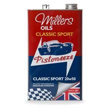Classic Sport 20w50 - 5 Litre