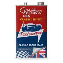 Classic Sport 20w60 - 5 Litre