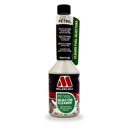 250ml - Petrol Injector Cleaner