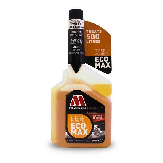 500ml - Diesel Power EcoMax