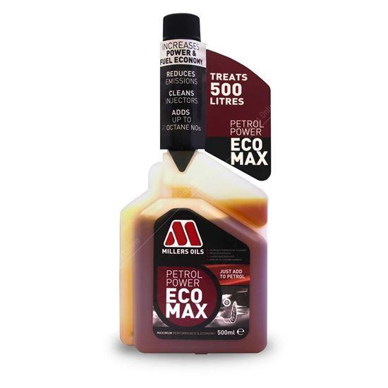 petrol power ecomax - 500ml