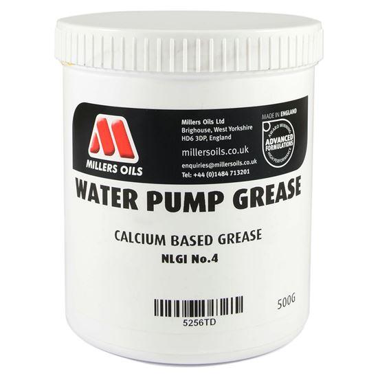 Millers Water Pump Grease - 500g