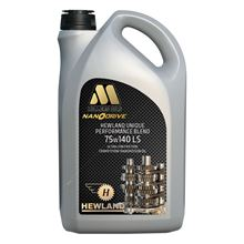 Nanodrive Hewland Unique Performance Blend 75w-140 LS - 5 Litre