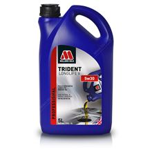TRIDENT LONGLIFE V 5w30 Fully Synthetic Engine Oil - 5 Litres