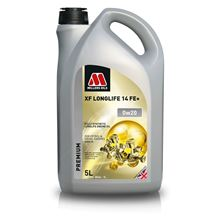 XF Longlife 0w20 14 FE Engine Oil - 5 Litres