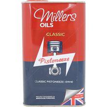 Millers Oils Classic Pistoneeze 10w-40 Engine Oil - 1 Litre