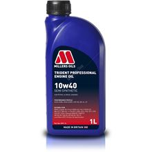 Trident Professional 10W-40 - 1 Litre
