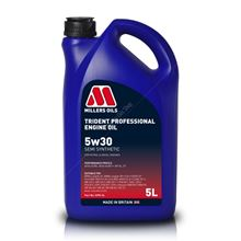 Trident Professional 5W-30 - 5 Litres