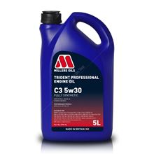 Trident Professional 5W-30 C3 - 5 Litres