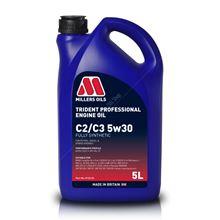 Trident Professional C2/C3 5W-30 - 5 Litres