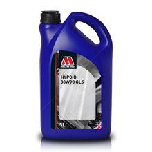 Hypoid 80w90 GL5 Gear Oil - 5 Litres