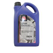 Hypoid 85w140 GL5 Gear Oil - 5 Litres