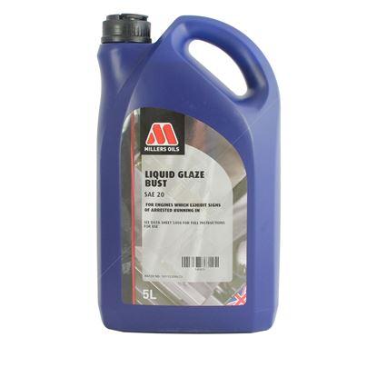 Liquid Glaze Bust - 5 Litres