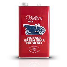 Vintage Green Gear Oil 90 GL1 - 5 Litres