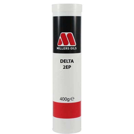 Delta 2EP Grease - 400g Cartridge