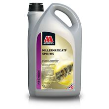 Millermatic ATF SPIII-WS Automatic Transmission Fluid - 5 Litres