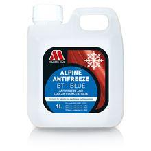 Alpine Antifreeze BT Blue Concentrate - 1 Litre