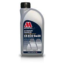 XF Premium C5 ECO 5w20 Engine Oil - 1 Litre