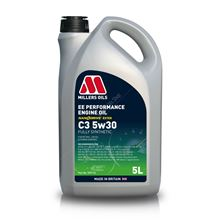 EE Performance C3 5w30 Engine Oil - 5 Litres