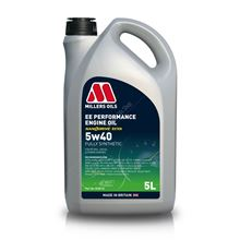 EE Performance 5w40 Engine Oil - 5 Litres