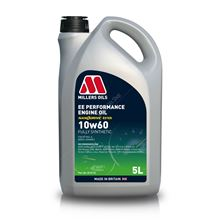 EE Performance 10w60 Engine Oil - 5 Litres